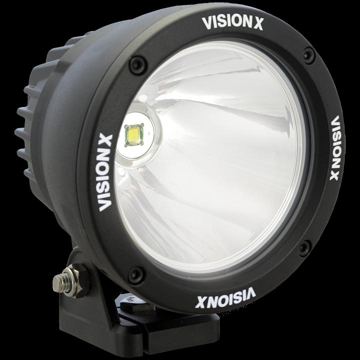 "Vision X Light Cannon 4,5"" - 25w LED extraljus"