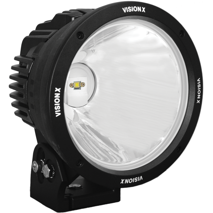 "Vision X Light Cannon 8.7"" - 90W LED extraljus"