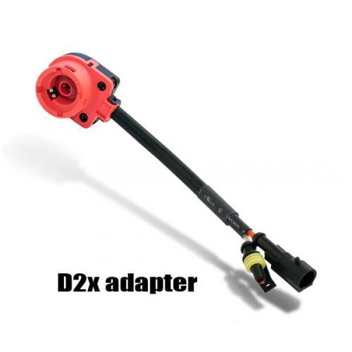 D2X Adapterkabel