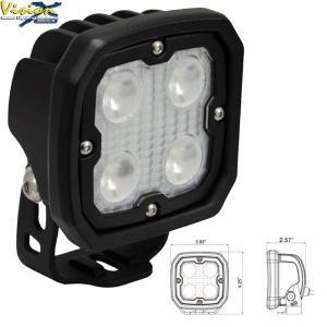 Vision X Dura 20W LED Backljus / Arbetslampa