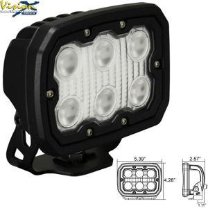 Vision X Dura 30W LED Backljus / Arbetslampa