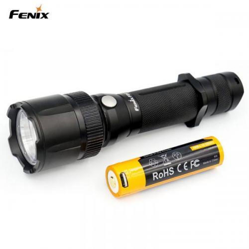 Fenix FD41 Ficklampa 900Lumen