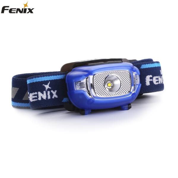 Fenix HL15 Pannlampa