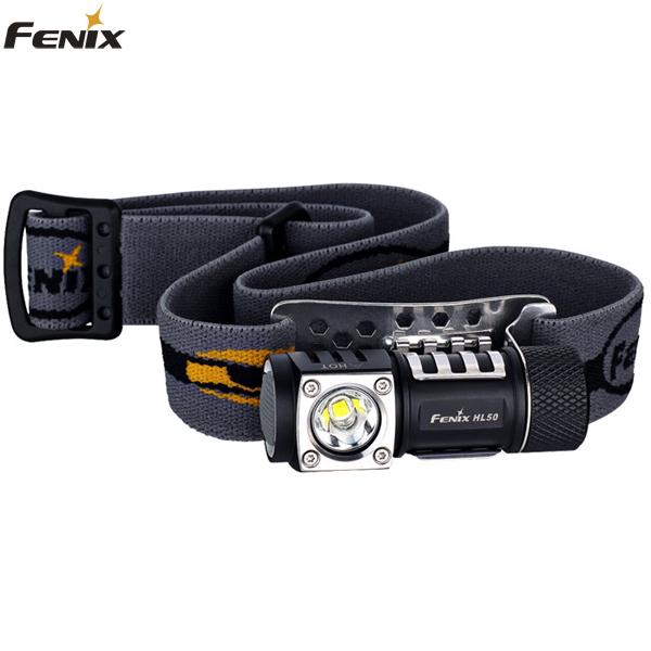 FENIX HL50 365 LUMEN
