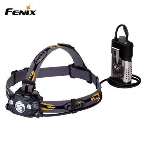Fenix HP30R Pannlampa
