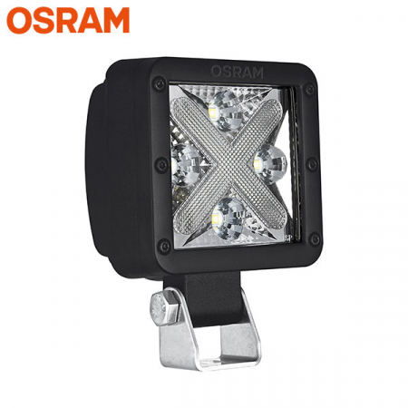 OSRAM CUBE-X DRL MX85 FLOOD - LED ARBETSLJUS