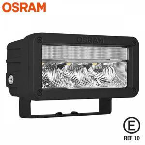 "OSRAM MX140 SPOT 140mm 6"" LED EXTRALJUS DRL"