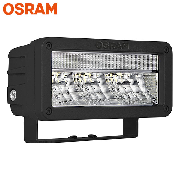"OSRAM MX140 WIDE 140mm 6"" LED EXTRALJUS DRL"