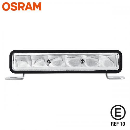 "OSRAM SX180 7"" SLIM LED EXTRALJUSRAMP"