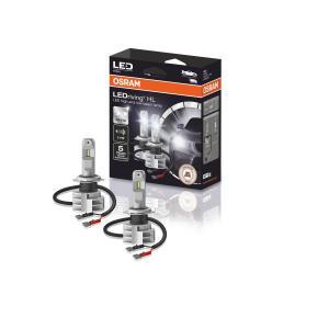 H7 OSRAM LEDriving® - LED-Konvertering för H7