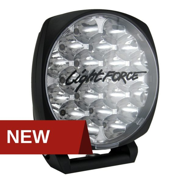 Lightforce Extraljus Venom LED 150mm 75W