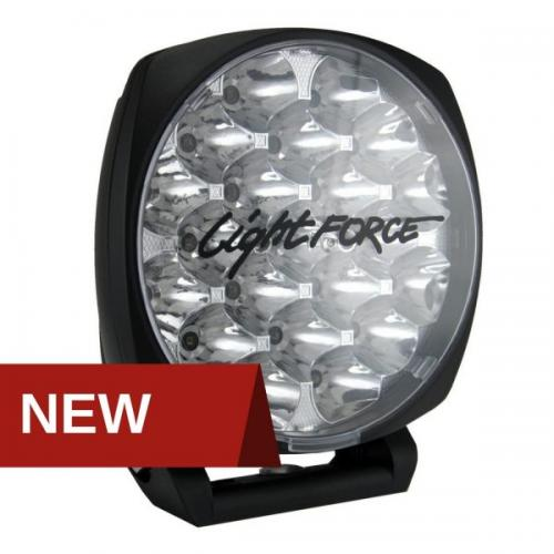 Lightforce Venom LED 150mm 75W