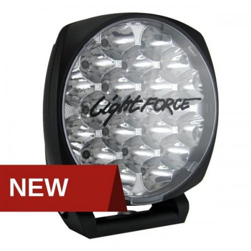 Lightforce Extraljus Venom LED 150mm 75W