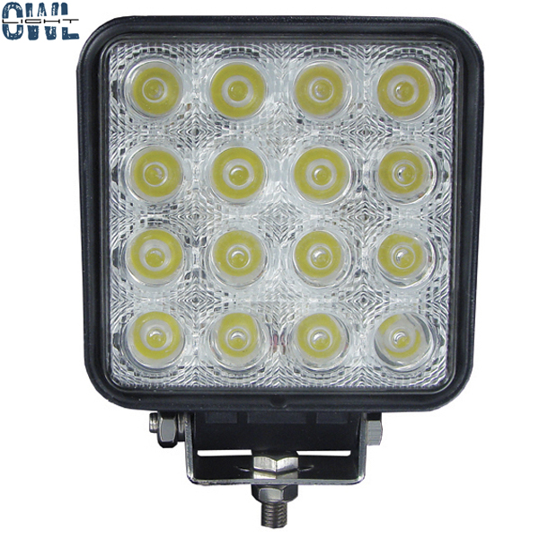 OWL LIGHT 1748 48W 3200 LUMEN