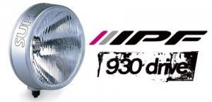 "8"" IPF 930 170w Extraljus Driving beam"