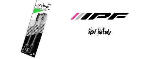IPF Rallye Lampstag 245mm