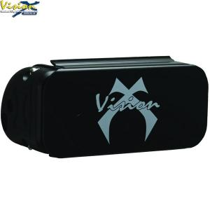 Vision X XPR 12-LED Skydd Black Out