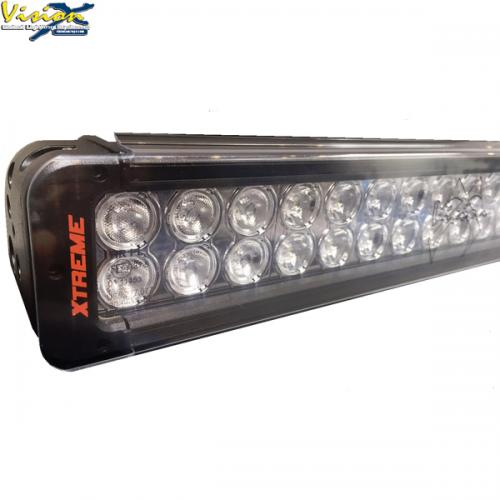 VISION X PX54 LIGHT BAR SKYDDSLOCK CLEAR