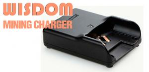 WISDOM Mining charger