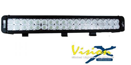 "21"" Vision X Xmitter Prime PX36 LED extraljusramp E-godkänd"