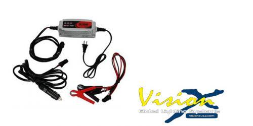 Vision X ESI 12000 batteriladdare till bilen