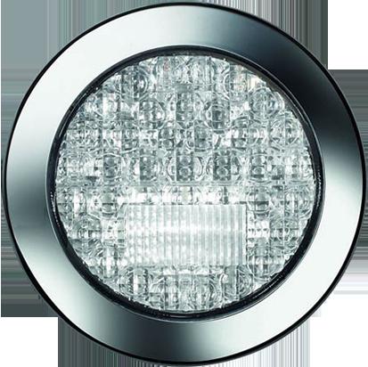 SNW 735 dim-/backljus 24V