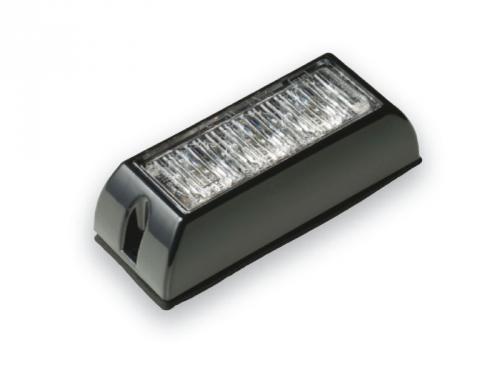 Solid LED Blixtljus X3