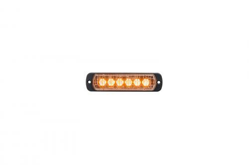 L52 Standby Sidomarkeringslampa och Blixtljus