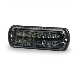 L56 2C tvåfärgad lampa Gul/Gul