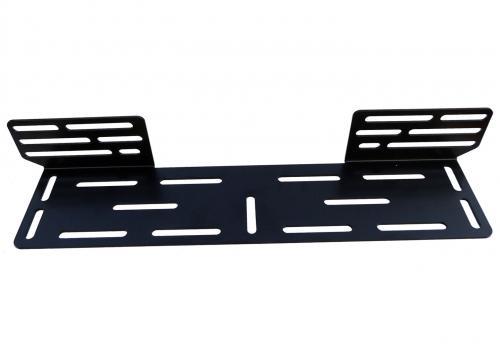 Osram FX500 universal hållare / nummerskyltsfäste