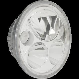 """Vision X Vortex 5,75"""" LED hel- & halvljusinsats med DRL"""