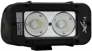 """5"""" Vision X EVO Prime LED extraljus & arbetslampa"""
