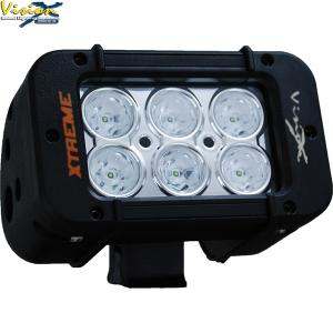 "4"" Vision X Xmitter Prime LED extraljusramp"