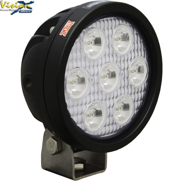 Vision X Utility 4000 - 35w LED arbetslampa