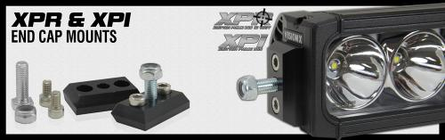 Vision X Sidofäste  XPR