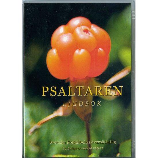 Psaltaren, ljudbok