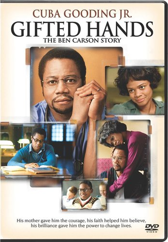 Gifted Hands, The Ben Carson Story