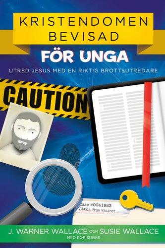 Kristendomen bevisad för unga