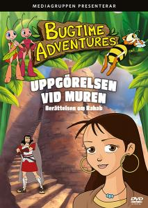 Bugtime Adventures 04  Rahab