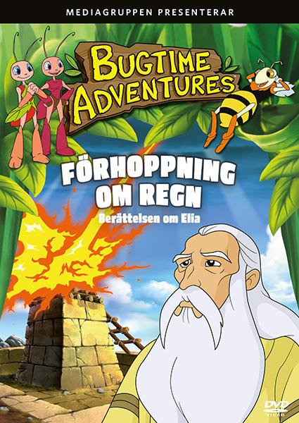 Bugtime Adventures 05  Elia