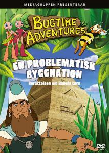 Bugtime Adventures 06  Babels torn