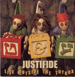 Justifide- Life outside the toybox