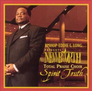 Newbirth - Total praise choir