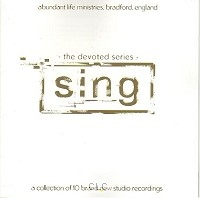Sing the devoted series