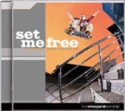 Set me free - dreaming the impossible