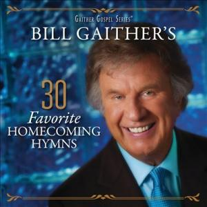 30 favorite homecoming hymns