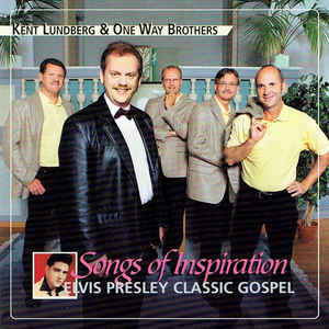 Songs of inspiration - elvis presley classic gospel