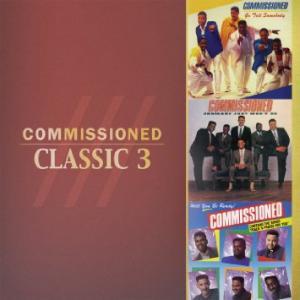 Commissioned classic 3
