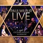 Paul Wilbur live - a night of extravagant worship