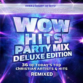 Wow Hits party mix deluxe edition